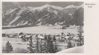 Lechaschau