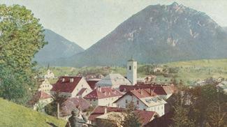 Reuttener Wolfsberg