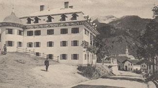 Villa Felsenheim