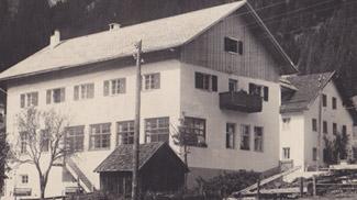 Gasthof 'zum weißen Kreuz'