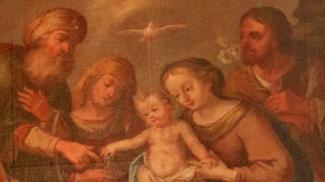 paul zeiller  wallfahrtskirche  maria rain  nesselwang