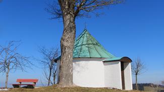 Christi-Ruh-Kapelle Buchenberg