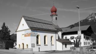 filialkirche könige drei pflach