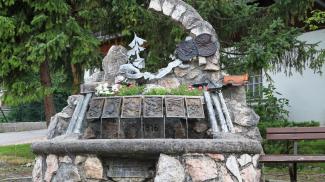 Redwitzer Brunnen