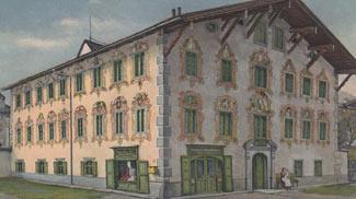 Grabherr-Haus