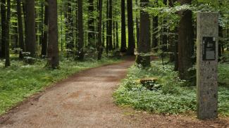 Naturpark Weidach