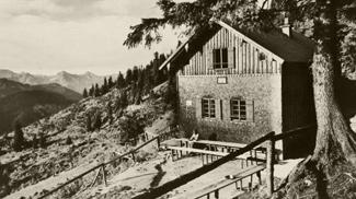 Fichtelhütte