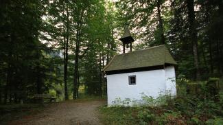 bei der Hornkapelle