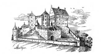 Burg Laubenbergstein