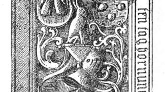 Grabplatte Ritter Georg von Werdenstein