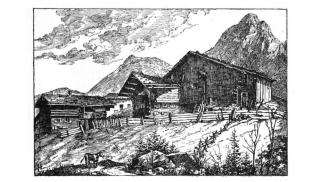 Gerstruben - Baumann 1883
