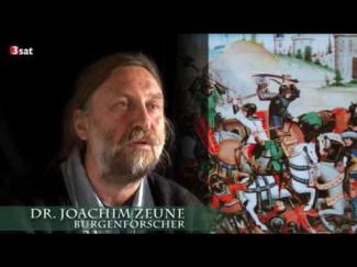 Hadubrandt, ein Händler aus dem Mittelalter