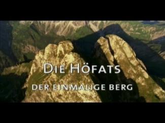 die Höfats - der einmalige Berg