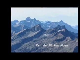 Rundtour über Geißhorn und Rohnenspitze