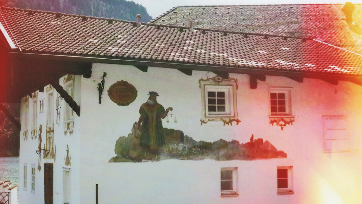 alpen-hof alpenhof haller