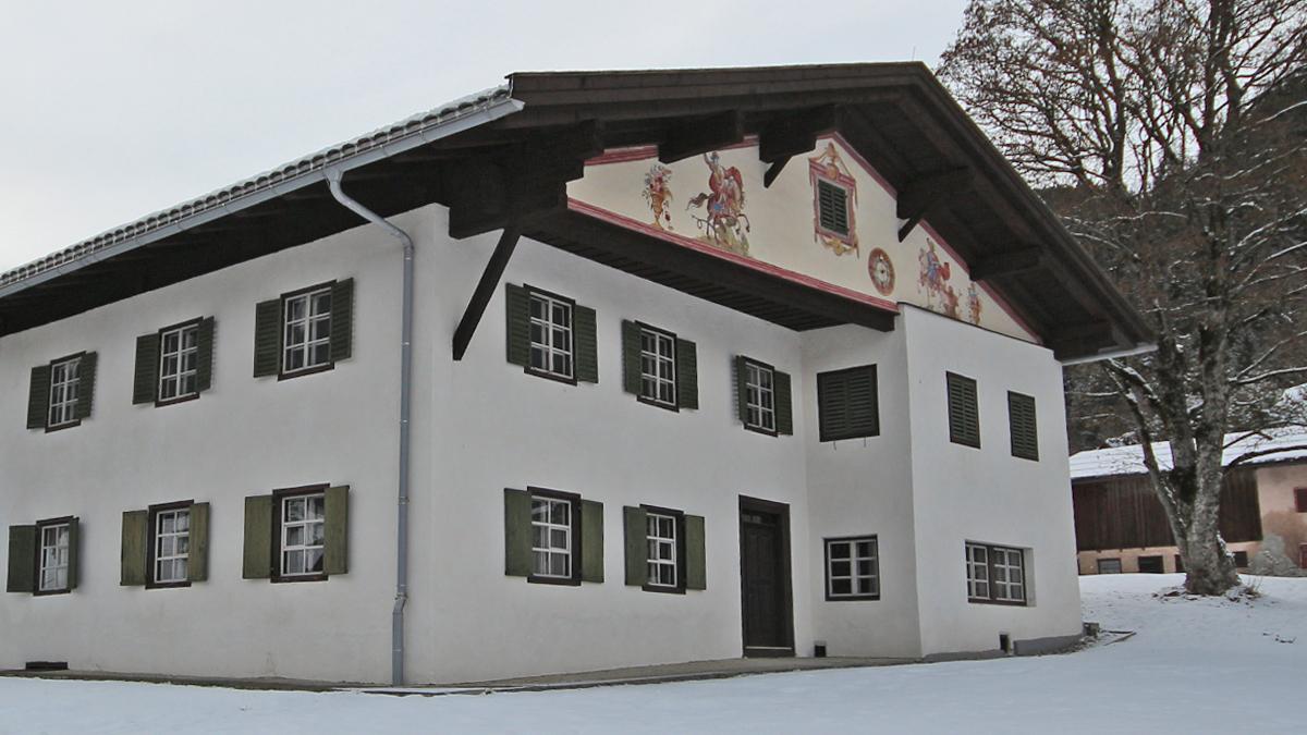 doktorhaus wunderkammer elbigenalp
