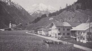 Geburtshaus Joseph Anton Koch