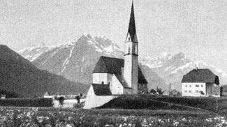 Hl. Nikolaus - Elbigenalp