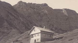 Wolfratshauserhütte
