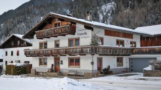 Geburtshaus Anna Stainer-Knittel