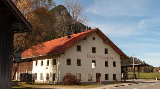 Haus Roßschläg