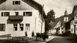 Gasthof Weißes Kreuz