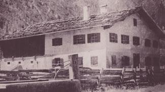 in Oberstockach