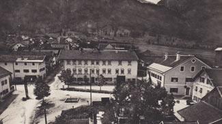 Vilser Stadtplatz