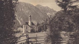 Pinswanger Kirchlein