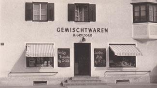 Gemischtwaren Griesser