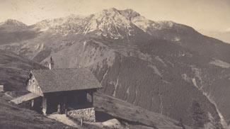Wolfratshausnerhütte