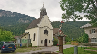 Riedener Dorfplatz