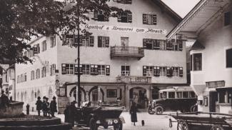 am Marktplatz (Detail)