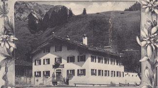 Käsefabrikation Heinrich Hammerle