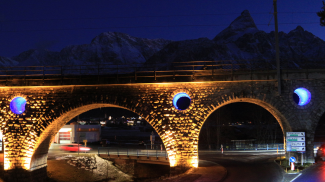 Loisach-Viadukt