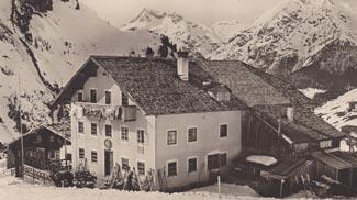 Edelweißhaus