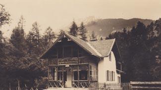 Lerchenheim