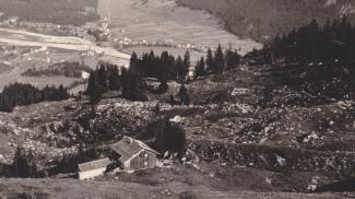 Cilli-Hütte