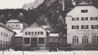 Zugspitz-Hotel