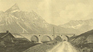 Ehrwalder Viadukt