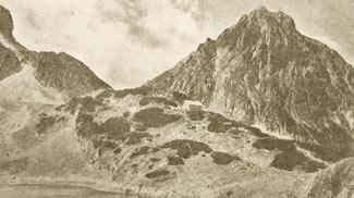 Coburger Hütte und Sonnenspitze
