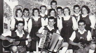Heimatgruppe Bichlbach