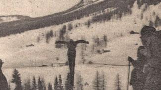 Lärchenwaldschanze