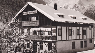 Berggasthof Heiterwand
