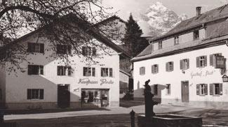Kaufhaus Friedle