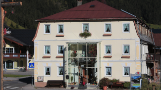 Lisabethles Haus