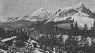 Ehrwald