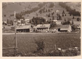 Oberjoch 1956