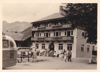 Hotel Engel 1956 (2)