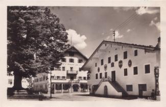 Reuttener Lindenplatz